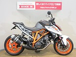 1290 SUPER DUKE R/KTM 1290cc 埼玉県 バイク王  上尾店
