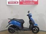 レッツ(4サイクル)/スズキ 50cc 埼玉県 バイク王  上尾店