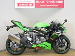 ZX-6R/カワサキ 600cc 埼玉県 バイク王  上尾店