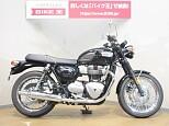 BONNEVILLE T100/トライアンフ 860cc 埼玉県 バイク王  上尾店