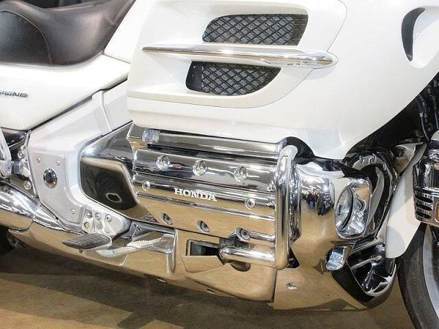 ゴールドウイング GL1800 ノーマル車両! 走行距離5997km! 2007… 5枚目:GL18…