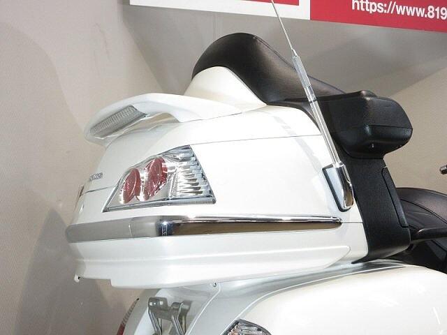ゴールドウイング GL1800 ノーマル車両! 走行距離5997km! 2007… 7枚目:GL18…