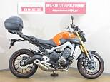MT-09/ヤマハ 850cc 埼玉県 バイク王  上尾店