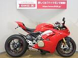 PANIGALE V4 S/ドゥカティ 1100cc 埼玉県 バイク王  上尾店