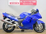 ホンダ CBR1100XXスーパーブラックバード