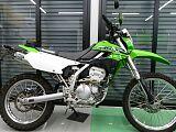 KLX250/カワサキ 250cc 埼玉県 カワサキ プラザ川越