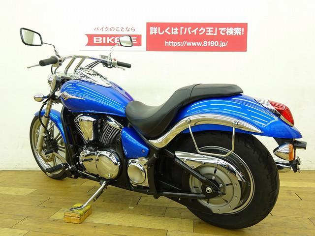バルカン900カスタム バルカン900カスタム サドルバッグサポート付き 全国のバイク王から在庫の取…
