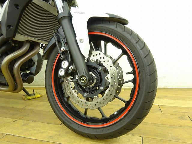 MT-07 MT-07 ABS OVERエンジンスライダー LEDウインカー装備 頭金0円から、最長…