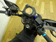 thumbnail BWS125(ビーウィズ) BW'S125 現行型 社外マフラー装備 頭金0円から、最長84回までロ…