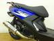 thumbnail BWS125(ビーウィズ) BW'S125 現行型 社外マフラー装備 任意保険・盗難保険も扱っており…