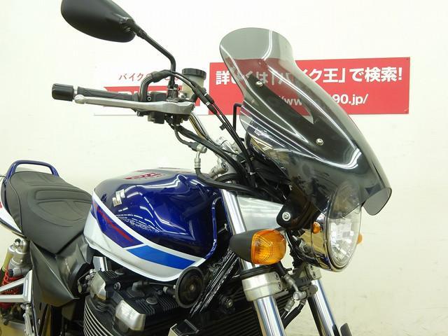 GSX1400 GSX1400 後期型 ヨシムラマフラー装備 1年の無料保証付き!長い保証で中古車で…
