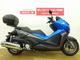 thumbnail フェイズ フェイズ リアボックス付き コンパクトサイズでキビキビした走りが人気のスポーツスクーター!