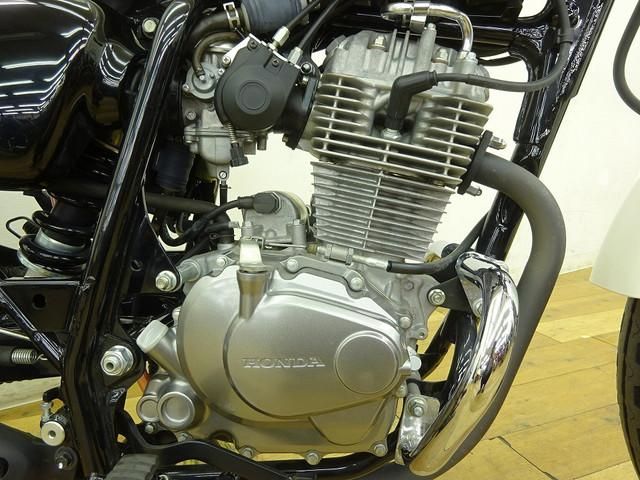 CB223S CB223S ソリッドタイプ エンジンガード付き 任意保険・盗難保険も扱っております!…