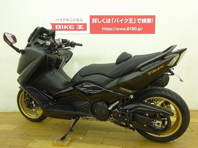 TMAX530 TMAX530 ブラックマックス USヨシムラマフラー装備 全国のバイク王から在庫の…
