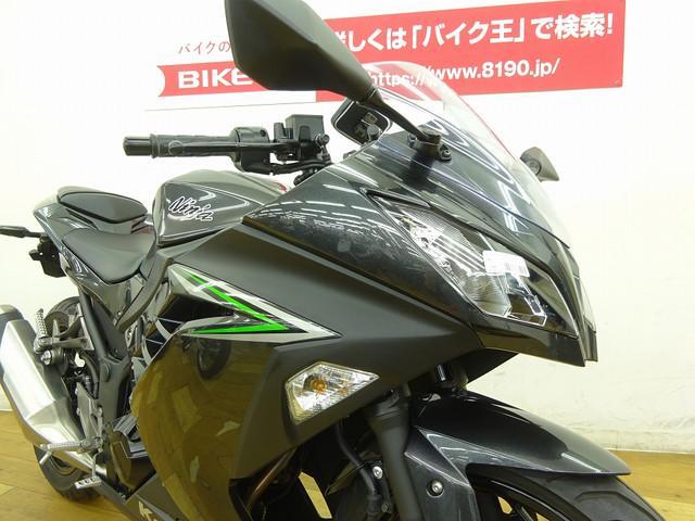 ニンジャ250 Ninja 250 スリッパークラッチ搭載 マルチマウント付き 7年の無料保証付き!…