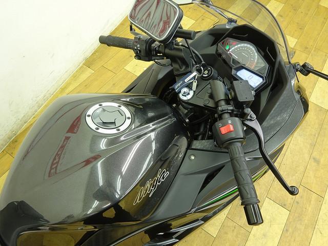 ニンジャ250 Ninja 250 スリッパークラッチ搭載 マルチマウント付き 頭金0円から、最長8…