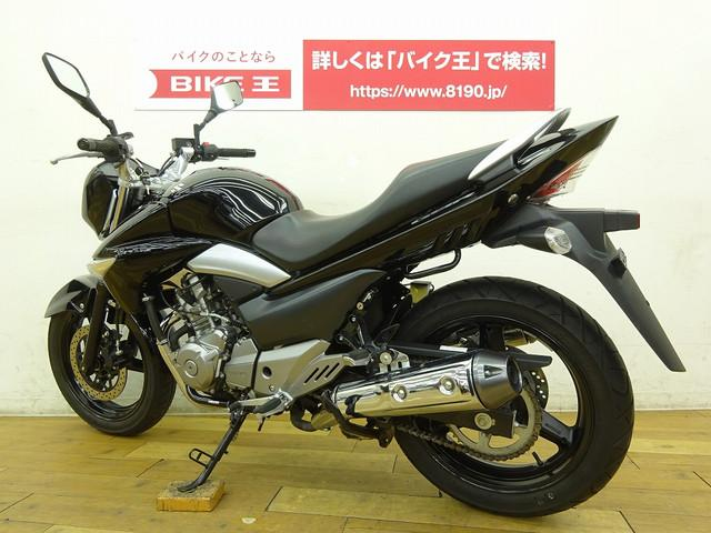 GSR250 GSR250 ヘルメットホルダー付き 全国のバイク王から在庫の取り寄せが可能です!どん…