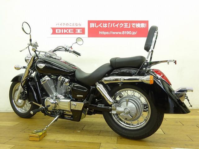 シャドウ750 シャドウ750 キャブ最終型 ワンオーナー車 全国のバイク王から在庫の取り寄せが可能…