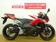 thumbnail CBR600RR CBR600RR ABS エンジンスライダー付き 世界初のスポーツバイク用ABSを…