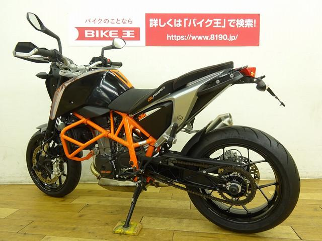 690DUKE 690デューク スクリーン エンジンガード付き 全国のバイク王から在庫の取り寄せが可…