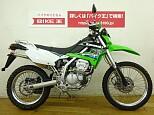 KLX250/カワサキ 250cc 千葉県 バイク王 柏店