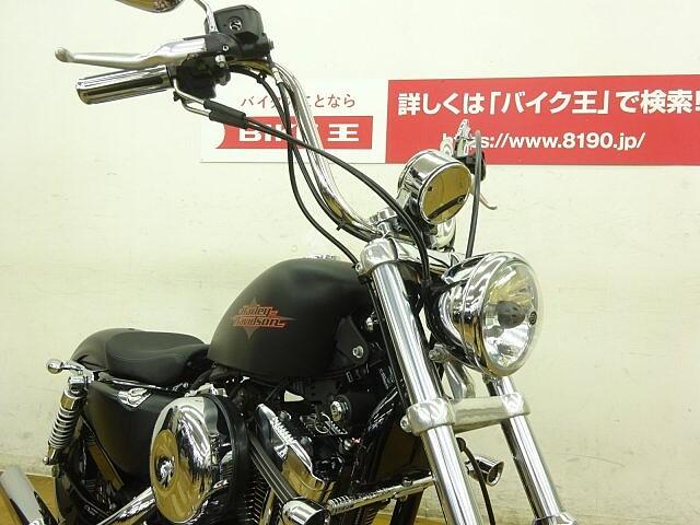 XL1200 XL1200V セブンティーツー ☆★サイレンサー&テールカス… 5枚目:XL1200…