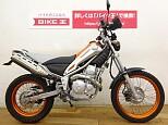 トリッカー/ヤマハ 250cc 千葉県 バイク王 柏店