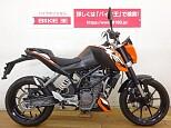 125DUKE/KTM 125cc 千葉県 バイク王 柏店
