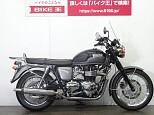 BONNEVILLE T100/トライアンフ 860cc 千葉県 バイク王 柏店