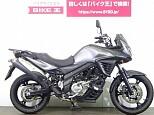 Vストローム650/スズキ 650cc 千葉県 バイク王 柏店
