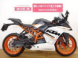 RC390/KTM 390cc 千葉県 バイク王 柏店