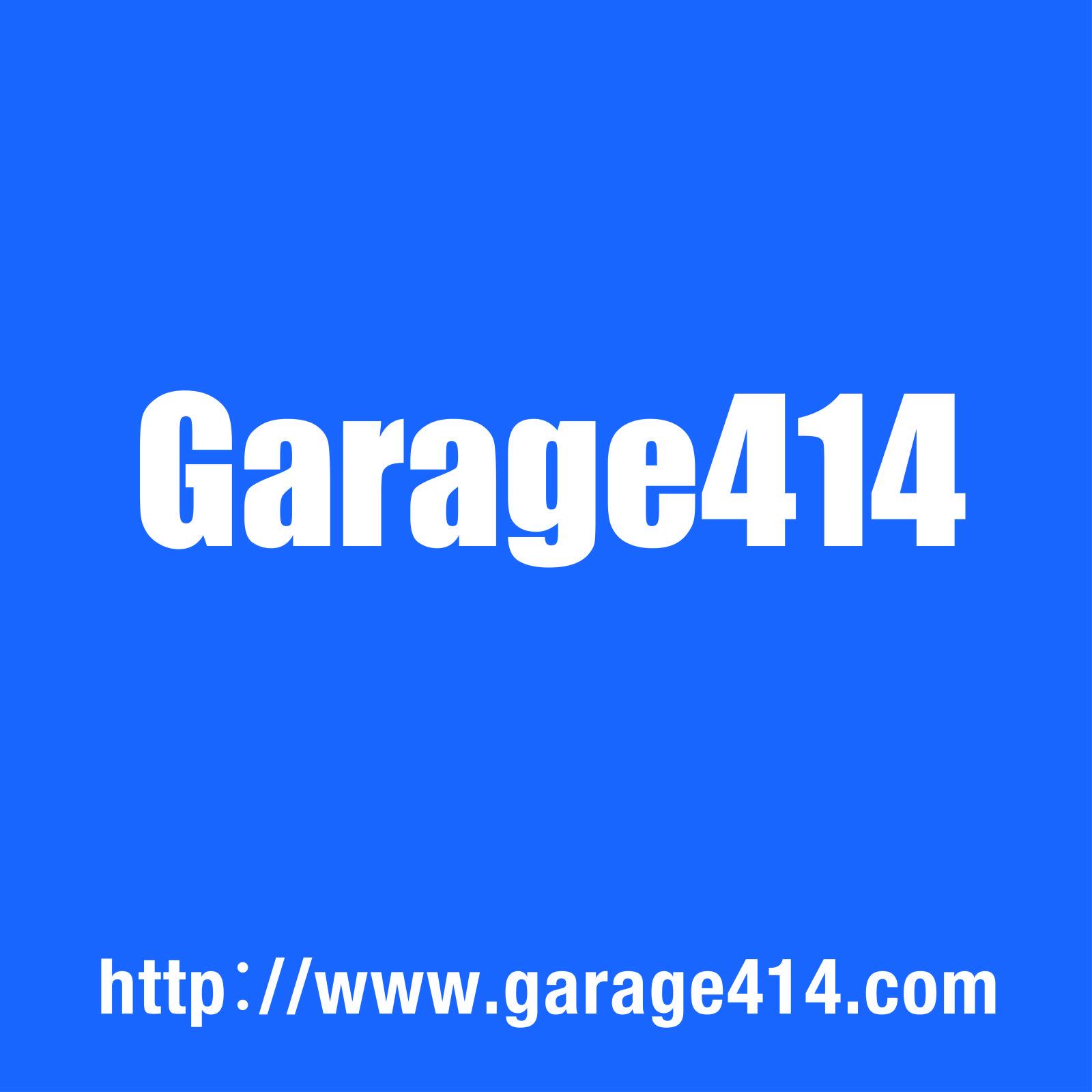 株式会社Garage414