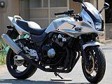 CB400スーパーボルドール/ホンダ 400cc 静岡県 A-Style