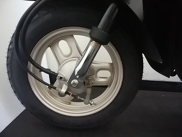 トゥデイ F 前後タイヤ新品です。