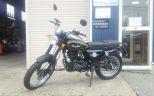 ACE250/クリーブランド 250cc 青森県 有限会社サンキョウ企画