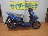 RACING150Fi/キムコ 149cc 長野県 ライダーズドック