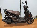 シグナス125X/ヤマハ 125cc 長野県 ライダーズドック