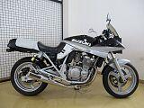 GSX250S カタナ/スズキ 250cc 長野県 ライダーズドック