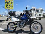 ジェベル250XC/スズキ 250cc 長野県 ライダーズドック