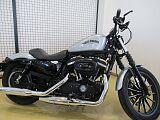 XL883N SPORTSTER IRON/ハーレーダビッドソン 883cc 長野県 ライダーズドック