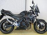 GSR400/スズキ 400cc 長野県 ライダーズドック