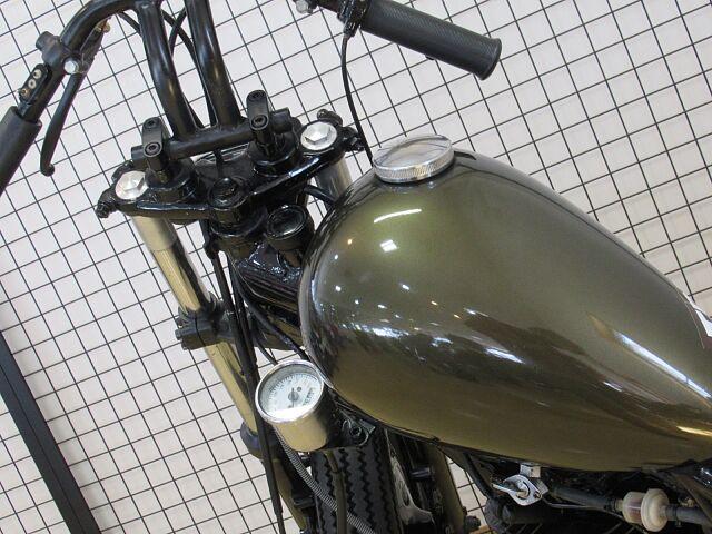 SR400 フリスコスタイル♪