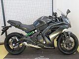 ニンジャ400/カワサキ 400cc 長野県 ライダーズドック