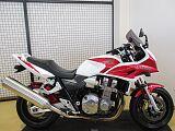 CB1300スーパーボルドール/ホンダ 1300cc 長野県 ライダーズドック