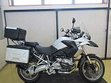 R1200GS/BMW 1200cc 長野県 ライダーズドック