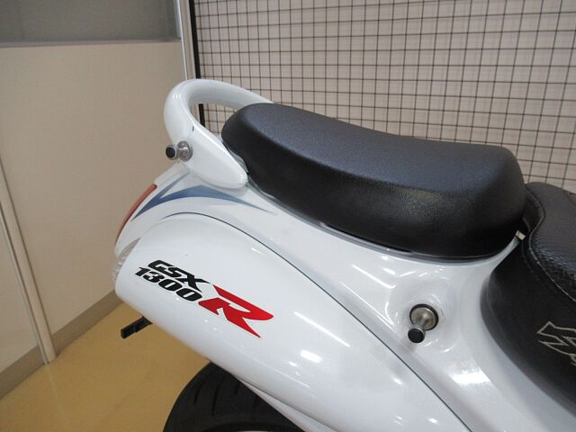 GSX1300R ハヤブサ(隼) お探しの方お早めに♪