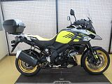 Vストローム1000XT/スズキ 1000cc 長野県 ライダーズドック