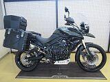 TIGER800XC/トライアンフ 800cc 長野県 ライダーズドック