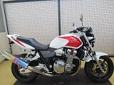 CB1300スーパーフォア/ホンダ 1300cc 長野県 ライダーズドック