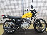 グラストラッカー/スズキ 250cc 長野県 ライダーズドック